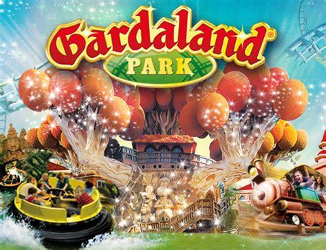 ingressi gardaland offerta tempo libero ingresso singolo gardaland park