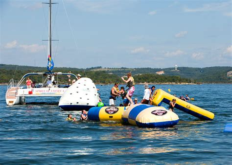 Table Rock Lake State Park Marina by State Park Marina Branson Ticket Travel