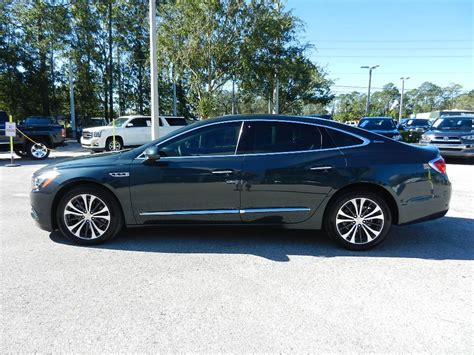 New Buick 2018 by New 2018 Buick Lacrosse Essence 4dr Car In Jacksonville