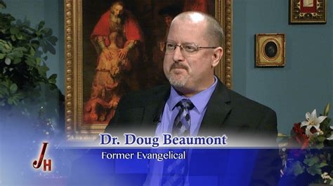 douglas beaumont former evangelical the coming home
