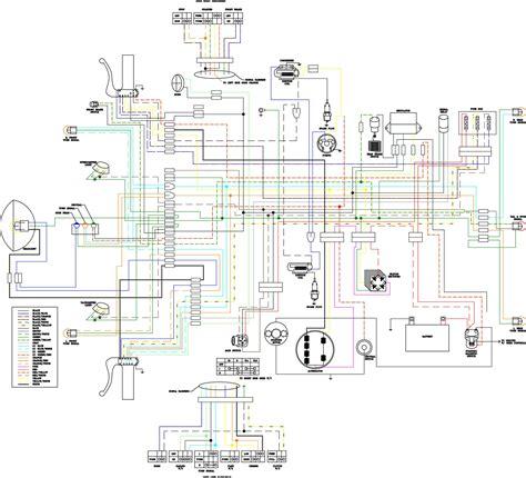 1974 honda cb360 wiring diagram wiring diagram manual