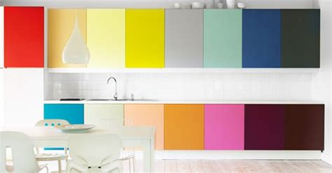 Colorful Armoire Happy Habitat Rainbow Kitchen Rainbow
