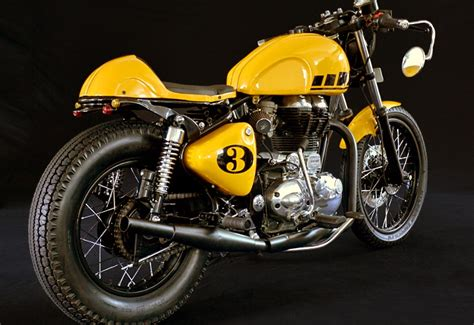 Autoscout Yamaha Mt 07 by Rajputana Customs Royal Enfield Chingari Pipeburn