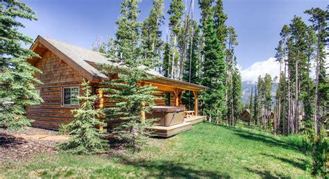 Rustic Ridge Cabins by Cowboy Heaven Cabins 3 Rustic Ridge Retreats