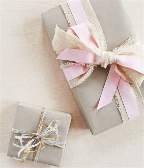 best way to wrap a gift 17 best images about gifts on pinterest gift wrapping
