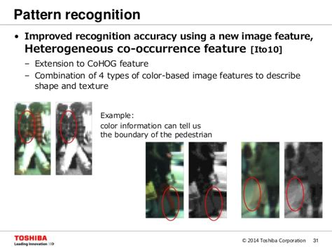 pattern recognition using quaternion color moments lecture 15 ryuzo okada vision processors for embedded