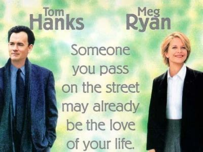 Youve Got Mail 1998 Film You Ve Got Mail 1998 Romantic Movie Review Trailer Lifestyle