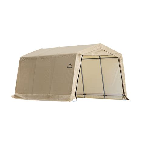 Portable Garage Shelter Shelterlogic Canada Portable Garages And Shelters
