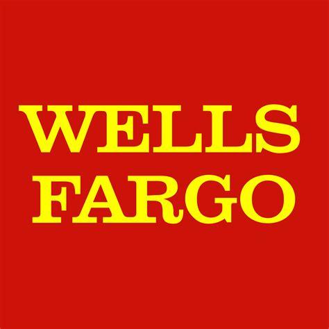 banco wells fargo wells fargo bank logos download