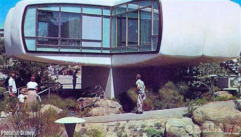 monsanto house of the future the monsanto house of the future story