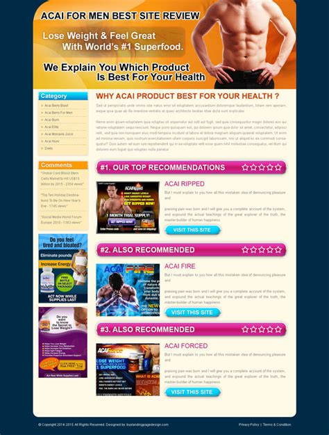 blogger templates for coupons landing page design and website templates discount coupon