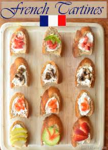 fancy french tartines for your tots healthy ideas for kids
