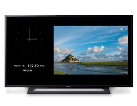sony 32 inch led television 32r300 online at best price