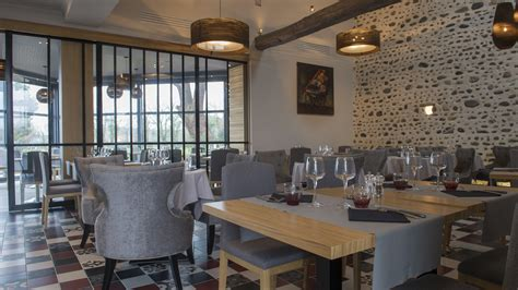 Exceptionnel Plan D Un Restaurant Moderne #3: Sallerestaurant.jpg