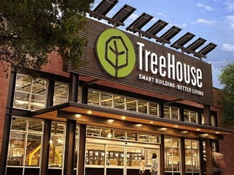 based treehouse to bring premium green home