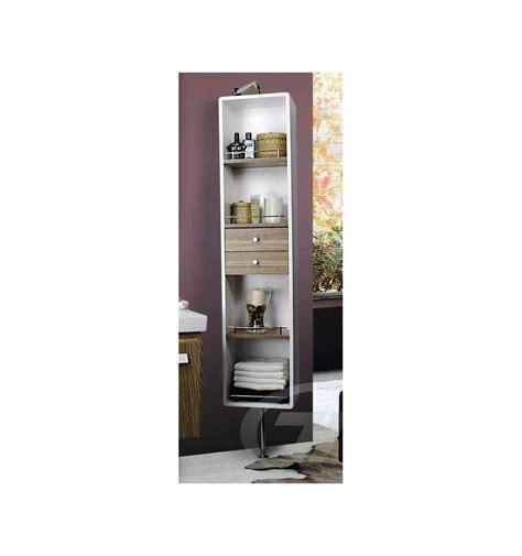 colonne cuisine rangement colonne de rangement amovible meuble salle de bain une