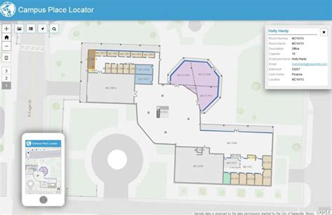 Find By Their Email Address Arcwatch Mapping Indoor Building Space Is A Smart Business Move