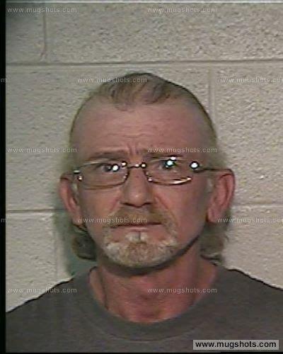 Logan County Ohio Court Records Elvis Ellison Mugshot Elvis Ellison Arrest Logan County Oh
