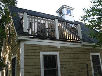 dormer create dormer balconies   attic bathroom
