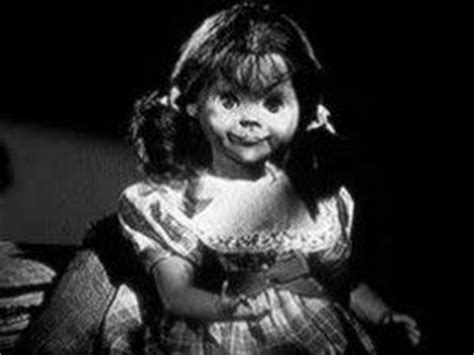 haunted doll america the story of the possessed raggedy doll annabelle