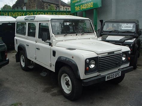 1995 land rover defender 1995 land rover defender overview cargurus