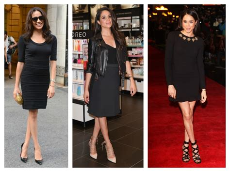 prncipes de irlanda 8415729944 as 237 es el estilo de meghan markle novia del pr 237 ncipe harry foto 10 smart clothes