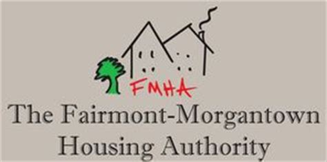 Section 8 Status by Fairmont Morgantown Housing Authority In West Virginia