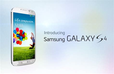 format audio samsung s4 official galaxy s4 video walkthrough released watch it