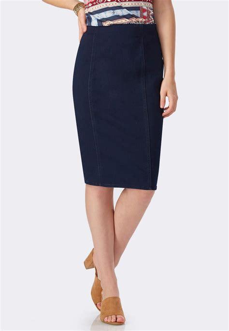 plus size skirts cato fashions