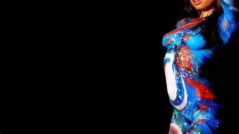 wallpaper or paint sexy girls body painting top 6 body painting wallpaper