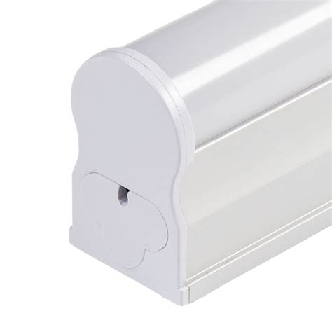 2ft led light fixture 2ft led t5 integrated light fixture 9w linkable linear