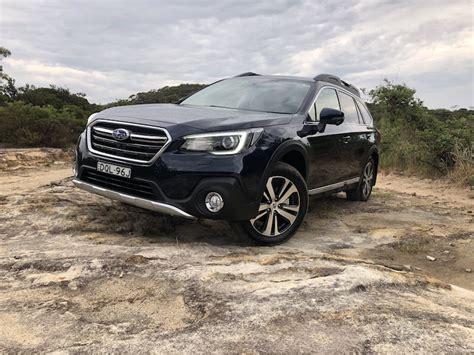 subaru outback 3 6 r 2018 subaru outback 3 6r review practical motoring