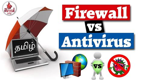 best free firewall antivirus firewall vs antivirus best pc security explained in