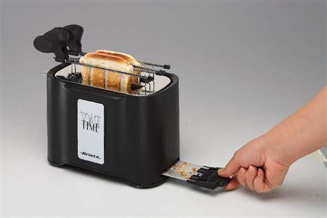 il tostapane tostapane belli come soprammobili sul top della cucina