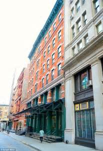 Tribeca Appartments by Makes Sick Fans Day As She Prolongs Hospital