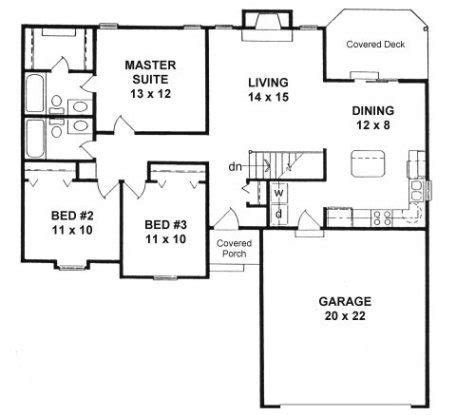 small ranch style floor plans the best of small ranch style home plans new home plans