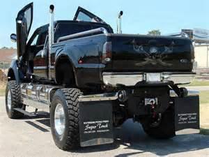 Cool Ford Trucks Cool Truck Trucks The Skulls On Back