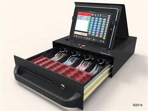 cassetto portasoldi cassetti rendiresto per tablet