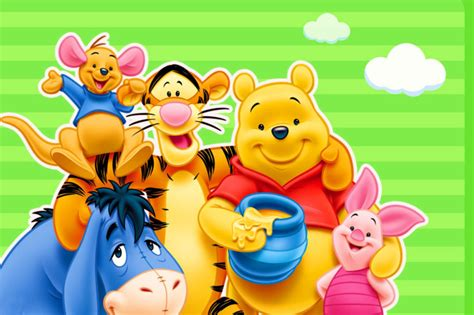 lada winnie the pooh winnie the pooh wallpaper for android