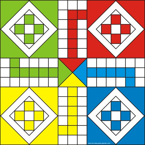 board game layout download free ludo game board free printable game boards by fun