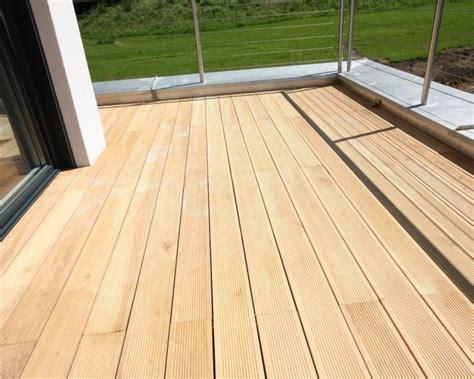 terrasse robinie holzterrasse akazie robinie holzterrasse classic