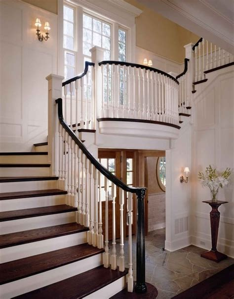 Grand Stairs Design Grand Staircases Ls Home