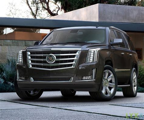 2017 Cadillac Escalade Configurations by 2017 Cadillac Escalade Price Review Interior Release Date