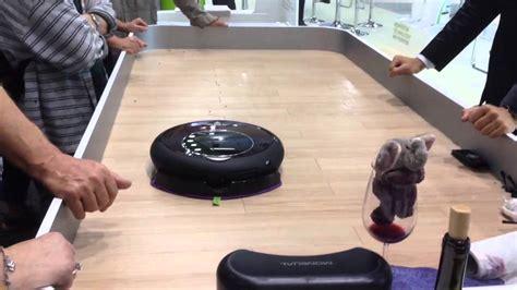 aspira e lava pavimenti robot lava e aspira pavimenti