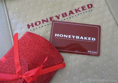 Honey Baked Ham Gift Cards - holiday entertaining made easy with honeybaked honeybakedholiday with our best