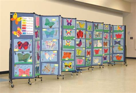 art display systems 17 best images about art for kids on pinterest butterfly