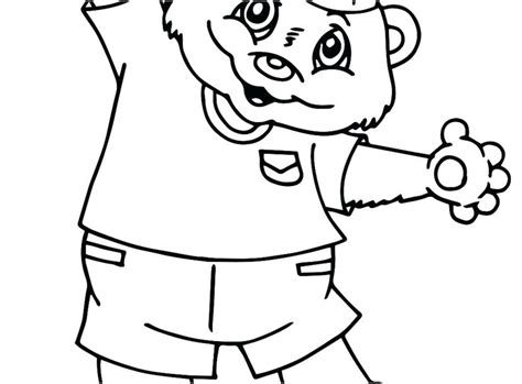 Coloring Page 2 Year by Easy Coloring Pages For 2 Year Olds At Getcolorings