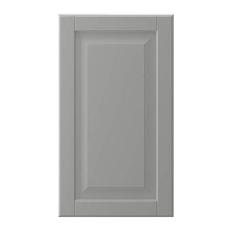 Grey Kitchen Cabinet Doors Liding 214 Door For Corner Wall Cabinet Grey 32x70 Cm Ikea