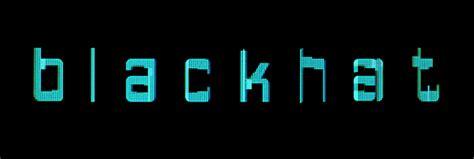film de hacker 2015 blackhat une bande annonce pour le cyber thriller de