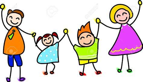 family clipart happy family clipart
